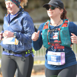 Philly Half Marathon 2019